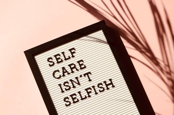 Take Care ofYourself